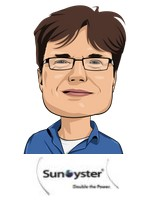 Carsten Corino | Founder | SunOyster Systems » speaking at SPARK