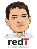 Scott Mcgregor | ceo | redT energy » speaking at SPARK