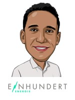 Ernesto Garnier | Chief Executive Officer And Founder | Einhundert Energie » speaking at SPARK