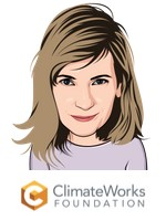 Jan Mazurek | Carbon Dioxide Removal Fund Director | Climate Works Foundation » speaking at SPARK
