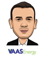 Jim Fiorentino | VP Operations and Smart Buildings | Vaas Energy » speaking at SPARK