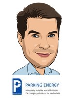 Jiri Rasanen | Chief Executive Officer | Parking Energy » speaking at SPARK