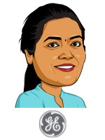 Sukla Chandra | Managing Director Global | GE Licensing and Technology Ventures » speaking at SPARK