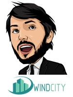 Tommaso Morbiato | CEO, R&D Head, Founder | Windcity » speaking at SPARK
