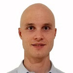 Federico Comoglio | Staff Scientist | University of Bern » speaking at BioData World Congress