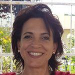 Dr. Liza Le Roux (BVSc - Hons) at The Vet Expo Africa 2020