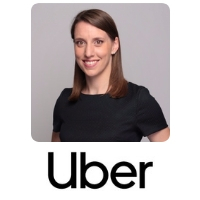 Garance Lefevre | Senior Public Policy Associate, New Mobility, Emea | Uber » speaking at World Rail Festival