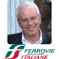 Franco Stivali | CHIEF INNOVATION OFFICER | Ferrovie dello Stato Italiane » speaking at World Rail Festival
