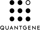 Quantgene at BioData World West 2019