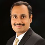 Karthik T.S | Head - Centre of Excellence | THIS » speaking at Total Telecom Congress