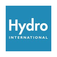 Hydro International at The Commercial UAV Show 2019
