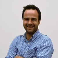 Luis Mendes | Chief Executive Officer | Fuelsave.io » speaking at MOVE