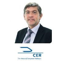 Libor Lochman, Executive Director, Community of European Railways