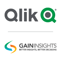 Qlik at Marketing & Sales Show Middle East 2019