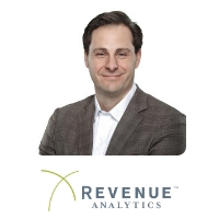 Dax Cross | Chief Executive Officer | Revenue Analytics » speaking at World Rail Festival