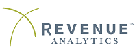 Revenue Analytics at World Rail Festival 2019