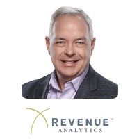 Stan Ward | Vice President, Rail and Cruise | Revenue Analytics » speaking at World Rail Festival
