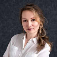Kamilla Gaitova | Head Of Center For Health Economics And Health Technology Assessment | Republican Center for Health Development, Kazakhstan » speaking at Orphan USA