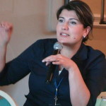 Aida Arutyunova | Programme Manager | UNDP » speaking at Identity Week Asia