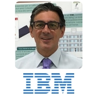 Fulvio D'Aloia Cascone | Travel and Transport Industry Leader | IBM » speaking at World Rail Festival