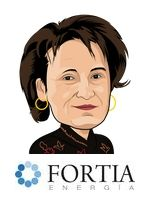 Blanca Losada Martin | President | Fortia Energy » speaking at SPARK