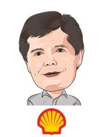 Brian Davis | Vice President, Energy Solutions | Shell Oil » speaking at SPARK