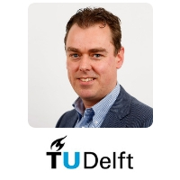 Niels Van Oort | Co-Director Smart Public Transport Lab | Delft Technical University » speaking at World Rail Festival