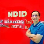 Boonsun Prasitsumrit | Chief Executive Officer | Thailand National Digital ID Co. » speaking at Identity Week Asia