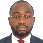 Richard Appiah Otoo | Chief Manager | Ghana Water Company Limited » speaking at Water Show Africa