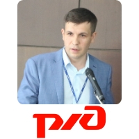 Pavel Popov, The Head of Center, J.S.C. NIIAS