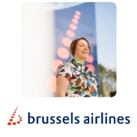 Christina Foerster, Chief Executive Officer, Brussels Airlines