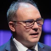 Eduard Martin | Director, Chief Information Officer And 5G Programme | Mobile World Capital Barcelona » speaking at MOVE