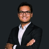 Pushkar Singh | Chief Executive Officer | LetsTransport » speaking at MOVE