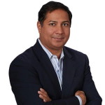 Bimal Gandhi | Chief Executive Officer | Uniken Inc. » speaking at Identity Week Asia