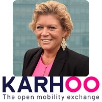Caroline Simmerman | Vice President Business Development - Travel Operator | Karhoo » speaking at World Rail Festival