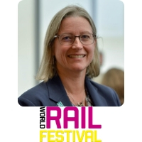 Angela Gainsford | Director | Gainsford Elliott Associates » speaking at World Rail Festival