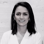 Rayna Patel | Chief Executive Officer | Vine Health » speaking at BioData World Congress