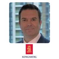 Richard Mills | Sales Director for Marine Robotics | Kongsberg » speaking at UAV Show