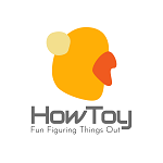 HowToy Pte Ltd at EduTECH Asia 2019
