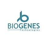 Biogenes Technologies Sdn Bhd at Phar-East 2020