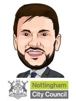 Wayne Bexton | Head Of Energy Services | Nottingham City Council » speaking at SPARK
