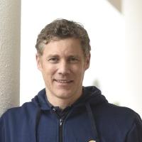 Roger Hunter, Vice President Digital Businesses, Royal Dutch Shell