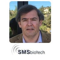 Abdulkader Rahmo | Chief Executive Officer | SMSbiotech » speaking at Advanced Therapies