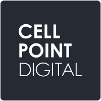 CellPoint Digital at World Rail Festival 2019