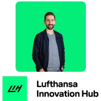 Lennart Dobravsky | Director Of Research And Intelligence | Lufthansa Innovation Hub GmbH, » speaking at World Aviation Festival