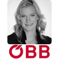 Kathrin Apfelthaler | Business Analyst | OEBB Personenverkehr AG » speaking at World Rail Festival