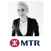 Frida Ukmar | Head Of Customer Service | MTR Pendeltagen » speaking at World Rail Festival