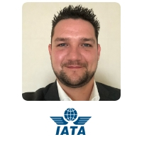 Ionut Badea | Senior Order Standards Manager | IATA » speaking at World Rail Festival