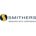 Smithers, exhibiting at Identity Week 2020