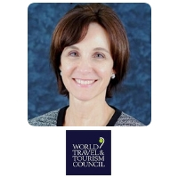 Helena Bononi |  | World Travel & Tourism Council (WTTC) » speaking at World Rail Festival